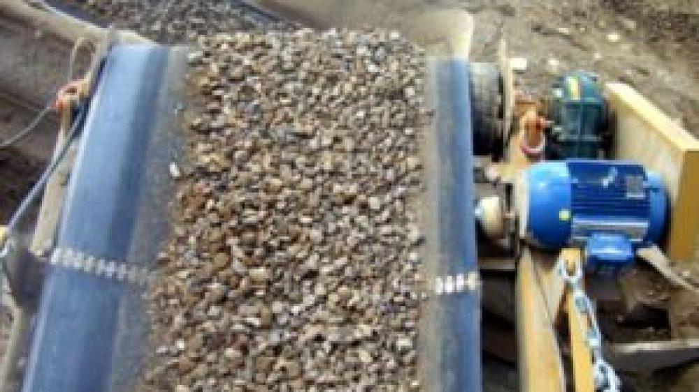 Side Fold Conveyor